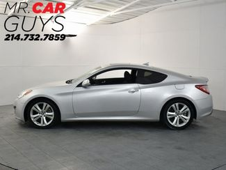 2011 Hyundai Genesis Coupe Grand Touring w/Blk Lth in McKinney, TX 75070