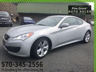2011 Hyundai Genesis Coupe Premium | Pine Grove, PA | Pine Grove Auto Sales in Pine Grove