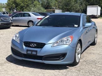 2011 Hyundai Genesis Coupe 2.0T in San Antonio, TX 78237