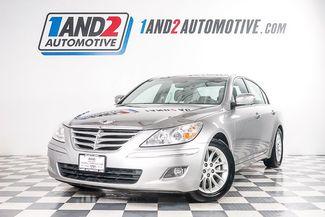 2011 Hyundai Genesis 3.8L in Dallas TX