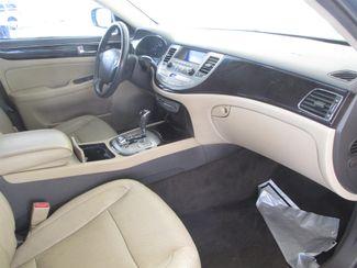 2011 Hyundai Genesis Gardena, California 8