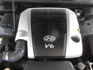 2011 Hyundai Genesis Gardena, California 15