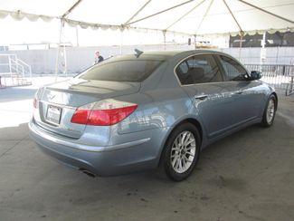 2011 Hyundai Genesis Gardena, California 2
