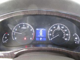 2011 Hyundai Genesis Gardena, California 5