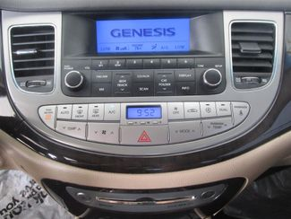 2011 Hyundai Genesis Gardena, California 6