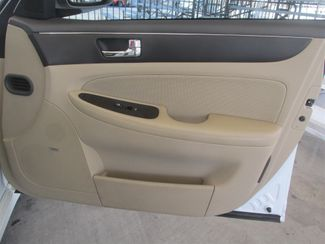 2011 Hyundai Genesis Gardena, California 13