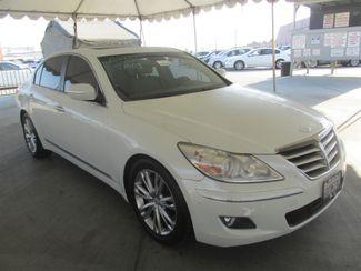 2011 Hyundai Genesis Gardena, California 3
