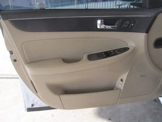 2011 Hyundai Genesis Gardena, California 9