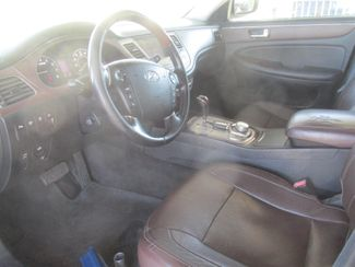 2011 Hyundai Genesis Gardena, California 4