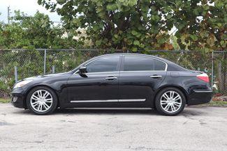 2011 Hyundai Genesis 4.6L Hollywood, Florida 9
