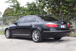 2011 Hyundai Genesis 4.6L Hollywood, Florida 7