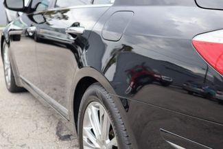 2011 Hyundai Genesis 4.6L Hollywood, Florida 8