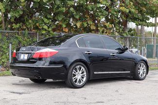 2011 Hyundai Genesis 4.6L Hollywood, Florida 4