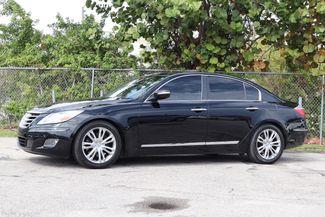 2011 Hyundai Genesis 4.6L Hollywood, Florida 28