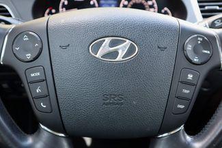 2011 Hyundai Genesis 4.6L Hollywood, Florida 17