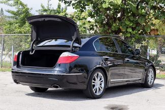 2011 Hyundai Genesis 4.6L Hollywood, Florida 37