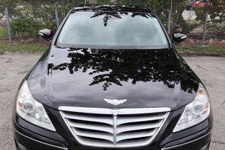 2011 Hyundai Genesis 4.6L Hollywood, Florida 43