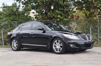 2011 Hyundai Genesis 4.6L Hollywood, Florida 27