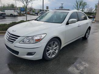 2011 Hyundai Genesis 4.6 in Kernersville, NC 27284