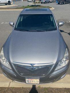 2011 Hyundai Genesis 3.8 in Kernersville, NC 27284