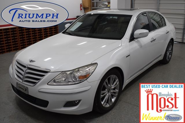 2011 Hyundai Genesis V8 in Memphis, TN 38128