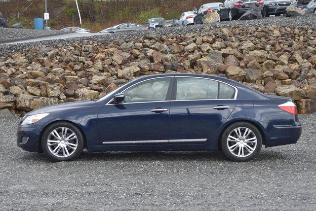 2011 Hyundai Genesis V8 Naugatuck, Connecticut 1