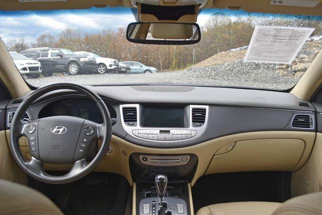 2011 Hyundai Genesis V8 Naugatuck, Connecticut 16