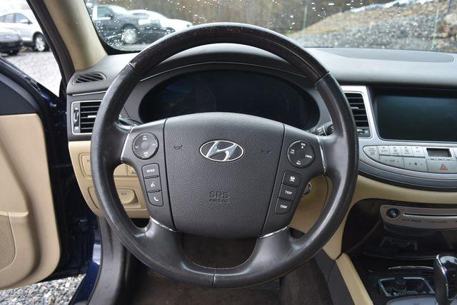 2011 Hyundai Genesis V8 Naugatuck, Connecticut 21