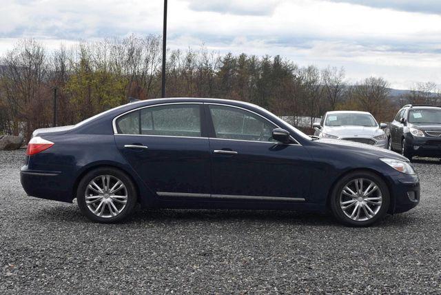 2011 Hyundai Genesis V8 Naugatuck, Connecticut 6