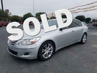 2011 Hyundai Genesis 4.6L in San Antonio TX, 78233