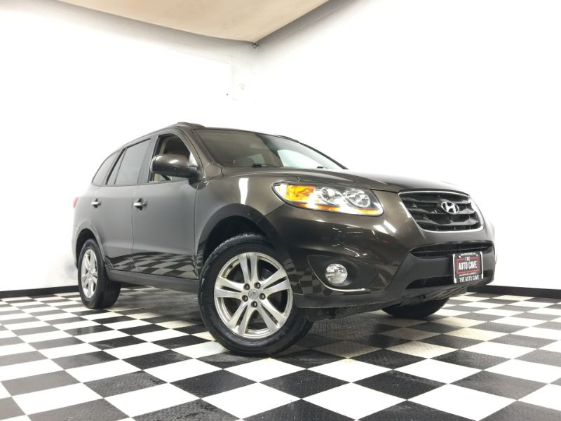 2011 Hyundai Santa Fe *Get Approved NOW*   The Auto Cave in Addison