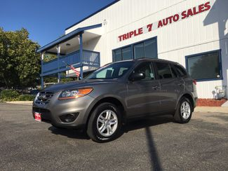 2011 Hyundai Santa Fe GLS in Atascadero CA, 93422