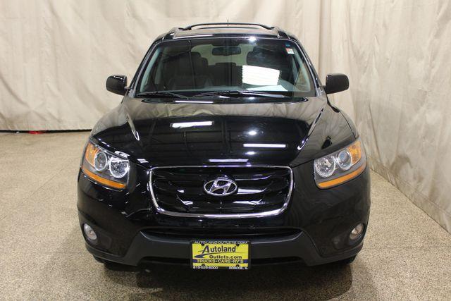 2011 Hyundai Santa Fe awd SE in IL, 61073