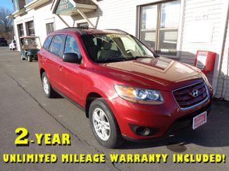2011 Hyundai Santa Fe GLS in Brockport, NY 14420