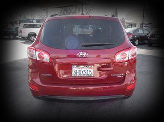 2011 Hyundai Santa Fe GLS Chico, CA 7