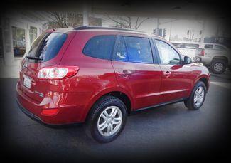 2011 Hyundai Santa Fe GLS Chico, CA 2