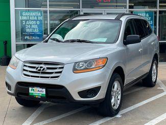 2011 Hyundai Santa Fe GLS in Dallas, TX 75237