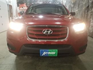 2011 Hyundai Santa Fe GLS AWD   61k Miles  city ND  AutoRama Auto Sales  in Dickinson, ND