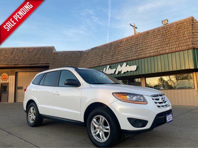2011 Hyundai Santa Fe GLS in Dickinson, ND 58601