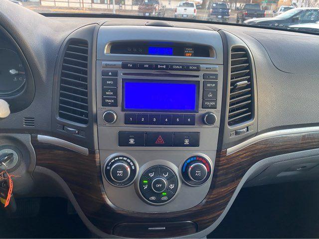 2011 Hyundai Santa Fe GLS in Dickinson, ND 58601