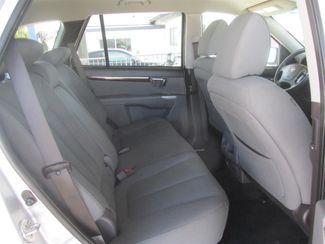 2011 Hyundai Santa Fe GLS Gardena, California 12