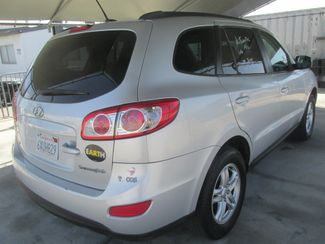 2011 Hyundai Santa Fe GLS Gardena, California 2