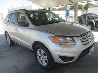 2011 Hyundai Santa Fe GLS Gardena, California 3