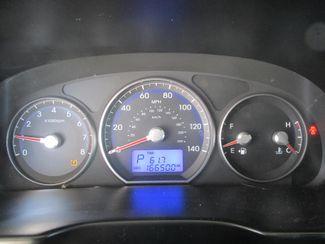 2011 Hyundai Santa Fe GLS Gardena, California 5
