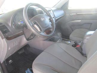 2011 Hyundai Santa Fe GLS Gardena, California 4