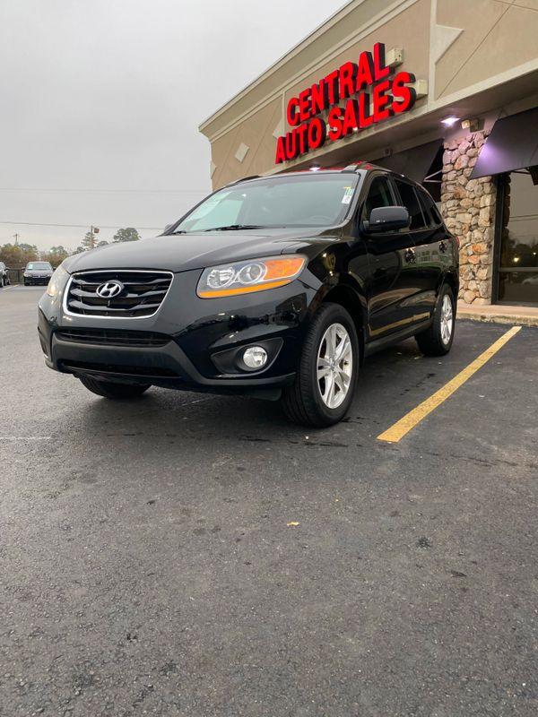 2011 Hyundai Santa Fe SE | Hot Springs, AR | Central Auto Sales in Hot Springs AR