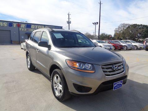 2011 Hyundai Santa Fe GLS in Houston