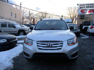 2011 Hyundai Santa Fe GLS Jamaica, New York 1
