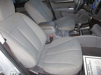 2011 Hyundai Santa Fe GLS Jamaica, New York 13