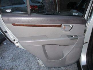 2011 Hyundai Santa Fe GLS Jamaica, New York 14